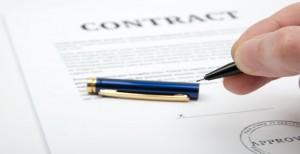 contractSimple